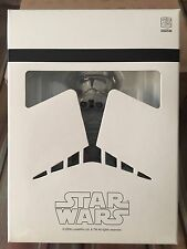 Star Wars Medicom Sideshow Clone Trooper VCD Vinyl Collectible Japan NEW