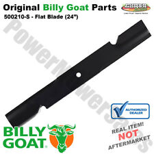 """500210-S Billy Goat Flat Blade (24"""") for Brush Cutter / BC2402H / 500210"""
