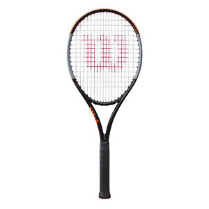 Wilson BURN 100S V4 Performance Tennis Racket