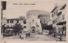 # GORIZIA - GORZ: PARTIE IM CASTELLO