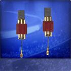 Carbon Brushes for Miele Washing Machine Motor Senator Wt 150 - WT945, WT946I photo