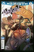 BATGIRL #10 variant (2017 Rebirth DC Comics) ~ VF/NM Comic Book