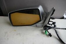 04 05 06 CADILLAC SRX POWER LEFT DRIVER SIDE VIEW MIRROR