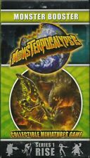 MONSTERPOCALYPSE MINIATURES - SERIES 1:RISE, MONSTER BOOSTER