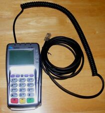 VeriFone VX805 PIN Pad with EMV Chip Reader