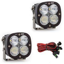 Baja Designs XL80 Pair ATV LED Light Driving Combo Pattern