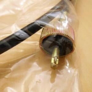 FOR Toyota Corolla E70 KE70 KE75 TE71 TE72 Speedo Meter Cable Wire Speedometer