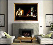 Fabian Perez Monica Large Hand Embellished Giclee on Canvas Signed Framed Art