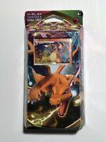 Pokemon Vivid Voltage Charizard Theme Deck Sealed W/Promo Holo IN Hand - Rare!