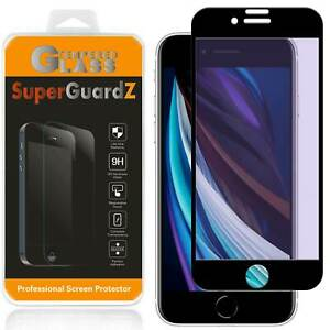 Anti Blue Light FULL COVER Tempered Glass Screen Protector For iPhone 6S / 6