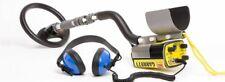 Garrett Sea Hunter Mark II Detector Submersible Searchcoil Headphones