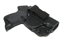 For Kel-Tec P3AT P380A - IWB (Inside the Waistband) Concealed Carry Gun Holster