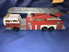 Fire Replica FDNY Fire Department New York Engine 5 -1:47 Scale -Made In France