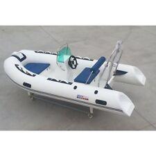 Powerboat Rib