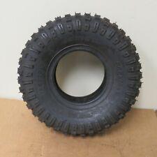 Carlisle NOS Knobby Tire 145/70-6 Go Kart Mower Lawn Cart Trailer Tractor