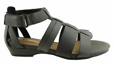 Women's Leather Casual Sandals and Flip Flops