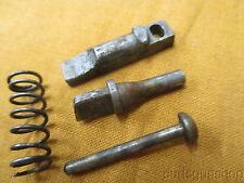 Italian Carcano M91 6.5 Carcano Misc. Rifle Parts
