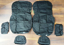 Land Rover Freelander 1 Waterproof Front Seat Covers Genuine Part VCF500020PUY