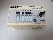 NSD Varicam Output Controller VS-5E-S5 VS5ES5 100 VAC Used