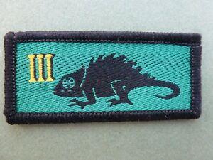 32 squadron, Close Support Regiment, RLC