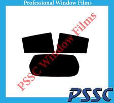 DAEWOO MATIZ 5 PORTE Hatch 2010-2012 Pre Taglio Window Tint/Window Film/Limousine