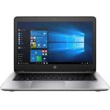 HP PROBOOK 430 G4 Intel Core i7 (7th Gen) 7500U 2.7 GHz,8GB,256 SSD,13.3 FHD LCD