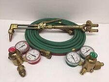 Bernzomatic Oxygen Acetylene Welding Kit