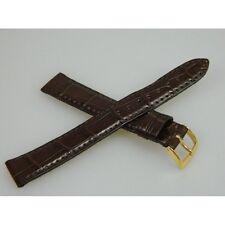 Bracelet crocodile 16mm