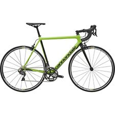 2018 Cannondale SUPERSIX EVO Ultegra Carbon Road Bike 52cm