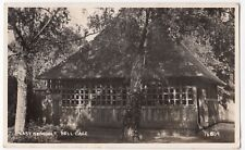 Suffolk; East Bergholt Bell Cage RP PPC Unposted, By Photochrom, c 1930's