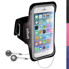 "Running Trote Sports Armband Para Apple Iphone 6 & 6s 4.7 ""cubierta Fitness Gimnasio"