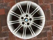 """BMW 5 SERIES E60 E61 M SPORT 18"""" MV2 STYLE 135 ALLOY WHEEL 8036947 8Jx18 EH2+ #1"""