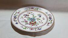 Royal Worcester vintage Victorian antique meat plate / platter
