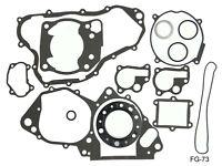 Complete Gasket Kit Top & Bottom End Engine Set For Honda CR250R 1992-2001 FG73