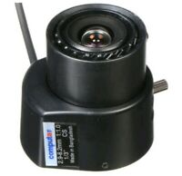 "Computar 1/3"" Day/Night Camera Vari Focal TG3Z2910FCS 2.9-8.2MM F1.0 TV Lens"