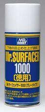 Mr. Hobby Mr. Surfacer 1000 Spray Deluxe B519