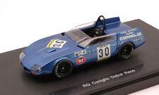 Rq Coniglio #30 Fuji 1968 Mutsumi Tosaka Debut Race 1:43 Model 44670 EBBRO