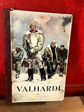 BON ETAT/JEAN VALHARDI (TOME 2) JIJE  EDITION ORIGINALE BELGE 1951/ AMI TINTIN