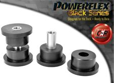 Opel Astra H (04-10) Powerflex Black Front Wishbone Rear Bushes PFF80-802BLK