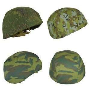 Russian army Cover for Helmet 6b7-1M EMR Digital Flora Pogranichnik Flora VSR-98