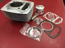 Honda TL125 Trials 150cc Straight Fit Big Bore Kit  All Years (no mod needed )
