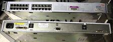 3COm 3300XM 24 Port Superstack 3 10/100 Switch USED - WORKS