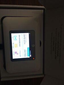 AT&T Unite Netgear Sierra Wireless Hotspot Wireless Modem 4G Lte Parts Only