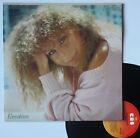 "Vinyle 33T Barbra Streisand ""Emotion"""