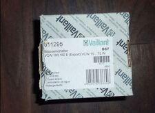 VAILLANT 011295 01-1295 WASSERSCHALTER VCW 180 182 E EXPORT 15...T3W NEU