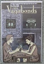THE VAGABONDS #1 ONE SHOT..JOSH NEUFELD..ALTERNATIVE COMICS 2003 1ST PRINT..VFN+
