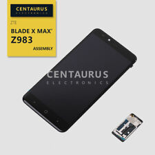 US For ZTE Blade X Max Z983 6.0 Frame LCD Display Touch Screen Digitizer Replace