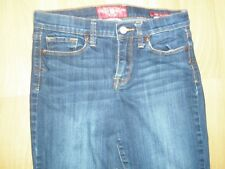 Lucky Brand Sofia Boot Jeans Size 6/28