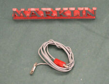 Märklin H0 409 AK - 7003 Cable de raccordement caténaire / Oberl. Anschlusskabel