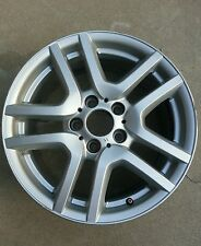 BMW X5 17X7.5 FACTORY ORIGINAL OEM ALLOY WHEEL RIM 59444